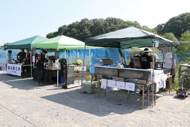 今年もアツい北海道!「2019 夏の砦祭り」開催