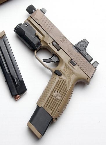 FNH FN509