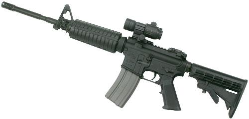 ロックリバーアームズ AR15