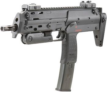 VFC/Umarex  電動ガンHK MP7A1