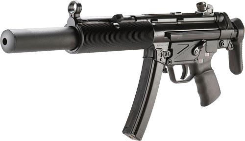 VFC/Umarex  MP5SD3 アーリーモデルV2
