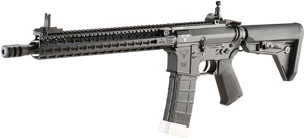 E&C「BCM 13インチ John Wickタイプ TTI AR-15」製品レビュー