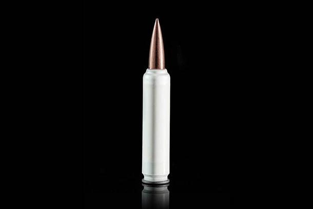 ポリマー弾薬