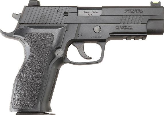 エアガンで再現!「SIG P226 Elite」