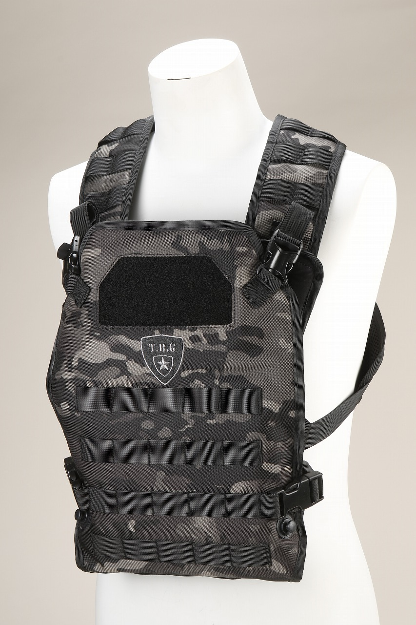 TACTICAL BABY CARRIER
