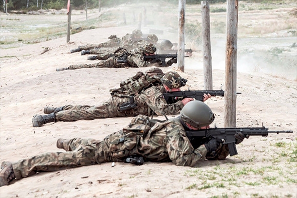 ポーランド軍