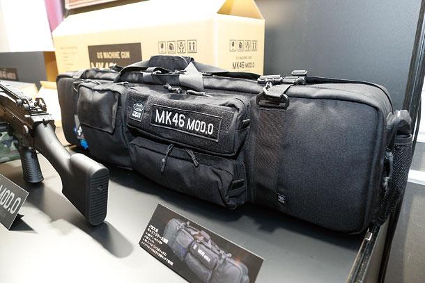 東京マルイ「次世代電動ガン Mk46 Mod.0」