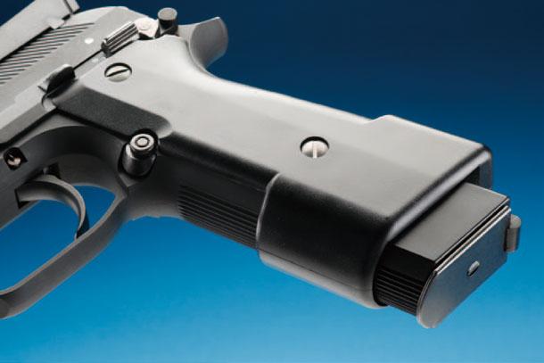 KSC「M93RMG オート9モデルガンHW」製品レビュー