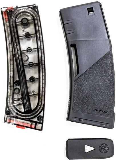 KRYTAC「TRIDENT MK2 PDW-M」製品レビュー