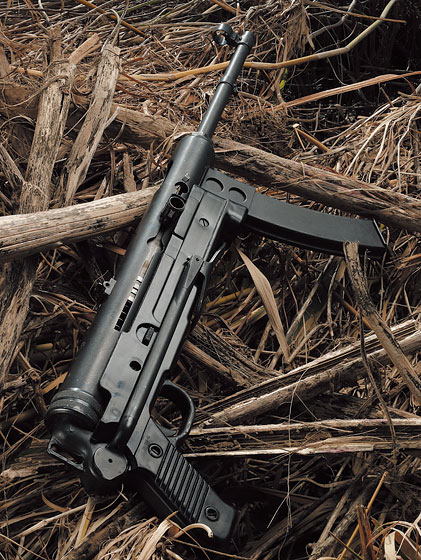 ツァスタバM56【無可動実銃の魅力】