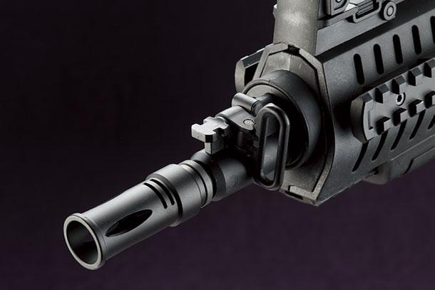 S&T「ARX160 CQB 電動ブローバック」製品レビュー