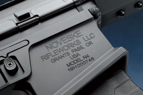 APS「NOVESKE Gen.4 ショーティエアソフトライフル」製品レビュー