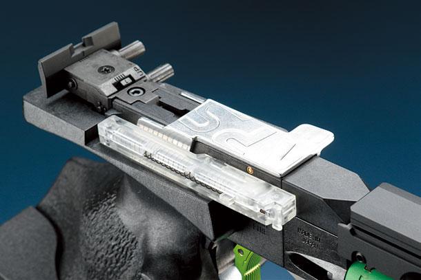 マルゼン  APS-3 LE2019 エクストラグリーン