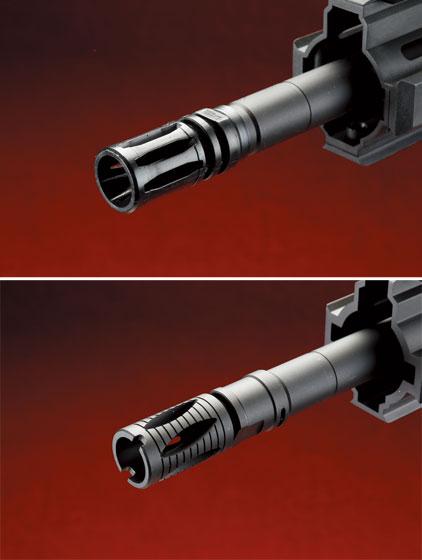 S&T「HK417D 16インチスポーツライン&フルメタルG2電動ガンブラック」製品レビュー