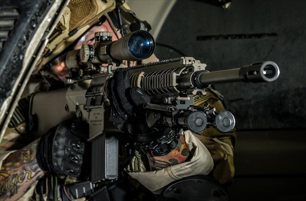 Knight's Armament