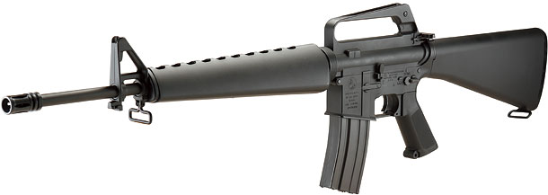 M16A1フルメタルETU電動ガン