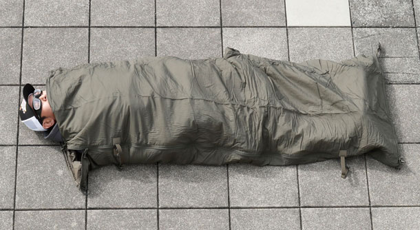 HELIKON-TEX  SWAGMAN ROLL SLEEPING BAG
