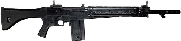 【解説】自衛隊が使用するダミー教材 64R-TRG