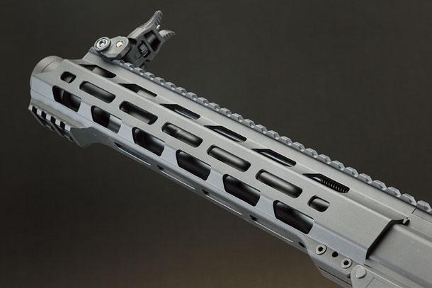 KSC「ストラックERGライフル」製品レビュー