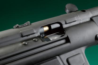 BOLTエアソフト「MP5K P.E.A.K.E.R. B.R.S.S.」製品レビュー