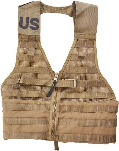 米軍実物遠征用  海兵隊用タクティカルベスト