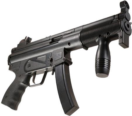 ファルコントーイ  H&K MP5K