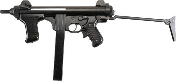 MGC  ベレッタM12Sペネトレーター