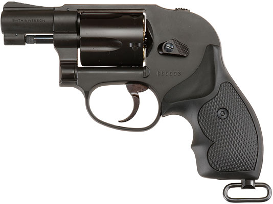 M38 BODY GUARD AIRWEIGHT J-POLICE HW