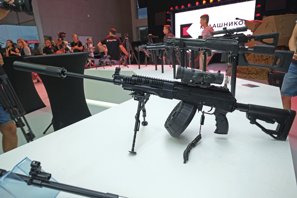 AK-12バリエーションズ