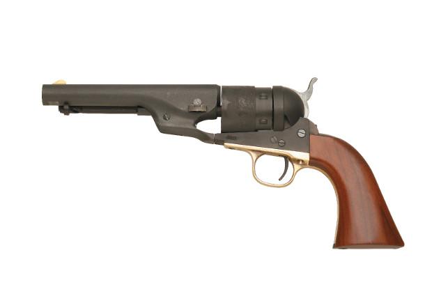 ハートフォード コルトM1860アーミーコンバージョン 5.5インチモデル
