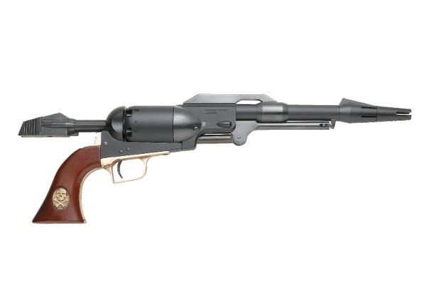 ハートフォード LEIJI SMALL ARMS COLLECTION SERIES戦士の銃コスモドラグーン