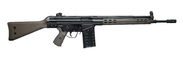 VFC HK G3A3ガスブローバックガン