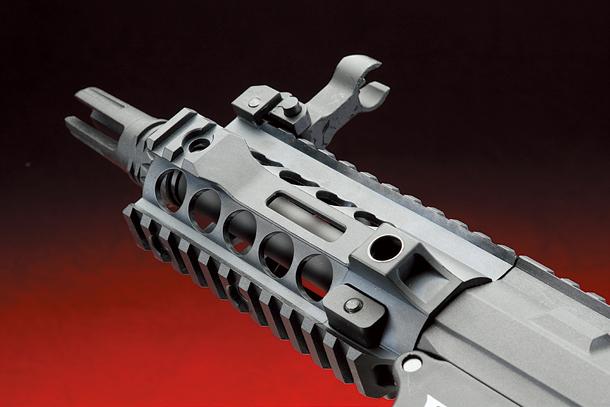 クラシックアーミー AR4-SBR