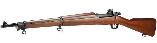 S&T スプリングフィールドM1903エアコッキングライフル