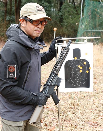 東京マルイ 次世代電動ガン Mk18 Mod.1