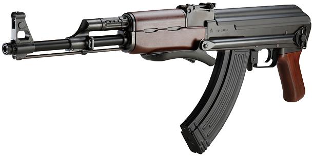 次世代 AKS47 ガチンコ実射テスト!!【次世代電動ガンのすべて】