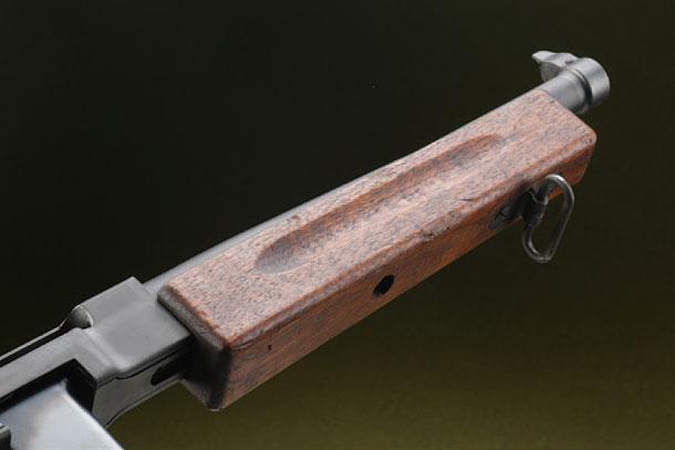 NAKATA「トンプソンM1A1」製品レビュー