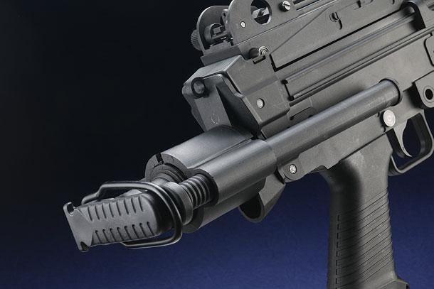 S&T「M249 PARAスポーツライン電動ガン」製品レビュー