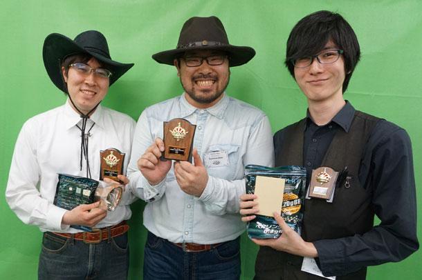 「ALL JAPAN COWBOY ACTIVE SHOOTING 2019」開催
