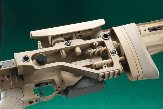 ARES「M40A6スナイパーライフル」製品レビュー