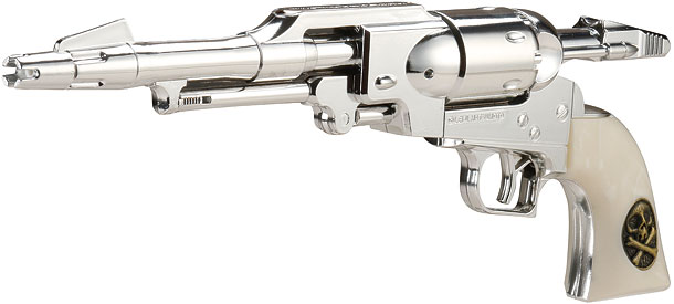 ダイキ工業 コスモ ドラグーン(戦士の銃) メーテルver.水鉄砲