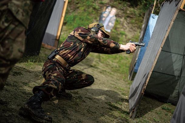 5 Fegyver Kupa Lövész Egyesület [Tactical Shooting Eurocup]