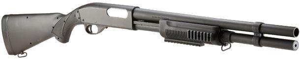 A&K「M870ロングタクティカル」