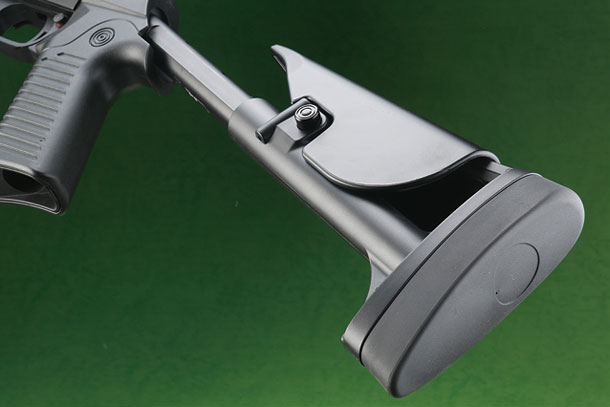 CYMA「CM373 ベネリM3 Tac. ロングリトラクタブルストック スポーツラインショットガン」