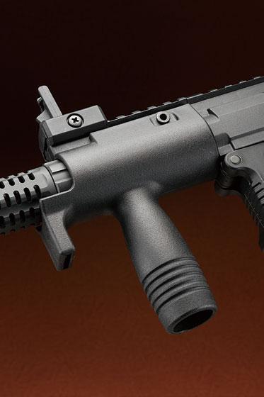 ARES「AMOEBA M4 CQB MASTER PDW」製品レビュー
