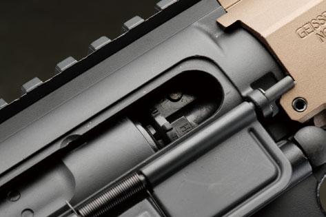 ARROW ARMS「M4 Mk16 GEISSELE 9.6インチハンドガード」製品レビュー