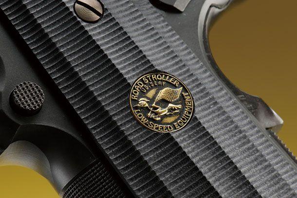 WA「世田谷ベースモデル第7弾 世田谷フィールドアーモリー ターゲットマスター」製品レビュー