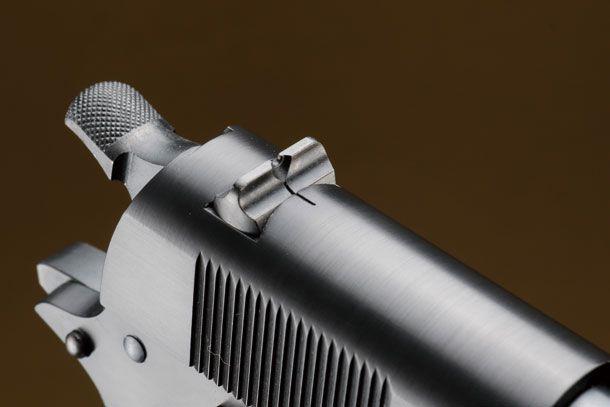 エラン「コルトM1911ミリタリー2019」製品レビュー