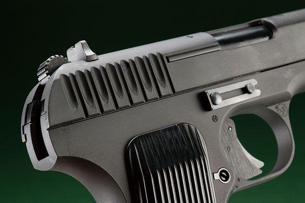 KSC「TT33 Xコンプ ヘビーウエイト」製品レビュー