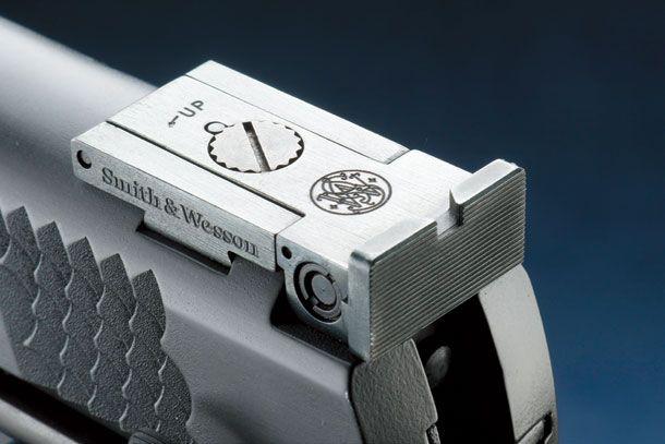 B.W.C.「スミス&ウェッソン SW1911PC」製品レビュー